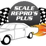 Scale Repro's Plus