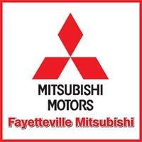 Fayetteville Mitsubishi