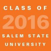 Salem State University Class of 2016