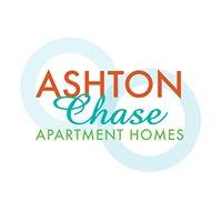 Ashton Chase