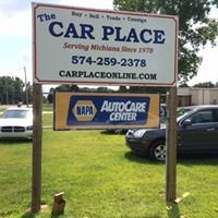 The Car Place, Granger IN.