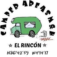 Camper Areas m&h.El Rincón