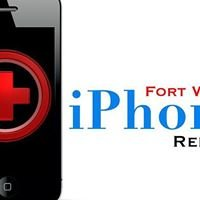 Fort Worth IPhone Repairs