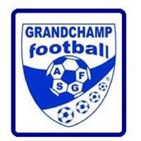 As Grandchamp Football