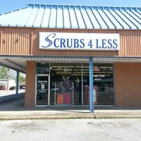 Scrubs 4 Less