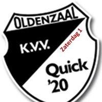 Quick '20 Zaterdag 1