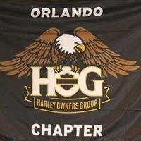 Orlando HOG #0708
