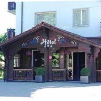 Hôtel & Restaurant Ermitage
