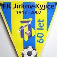 FK Kyjice Jirkov
