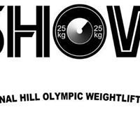 Signal Hill Olympic Weightlifting
