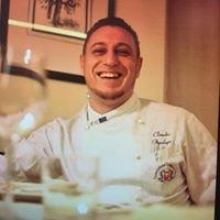 Claudio Capolupo Chef