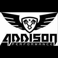 Addison Performance