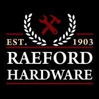 Raeford Hardware