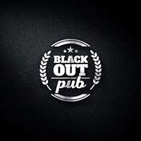 BLACK OUT PUB