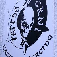 Tattoo & Piercing Studio Crni