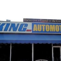 King Automotive
