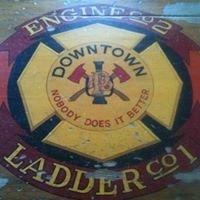 PFD Station 2 Dowtown
