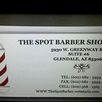 The Spot Barber Shop LLC