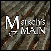 Markoh's on Main