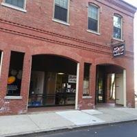 Nicks Firehouse Coffee Shop