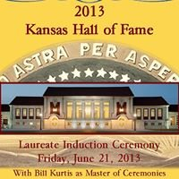 Kansas Hall of Fame at the Great Overland Station