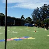Deer Park West Primary School.