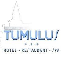 Hôtel Restaurant SPA Le Tumulus