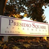 Presidio Square Apartments