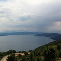 Kroatien - Insel Cres