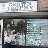 Crown Trophy Of The Bronx