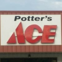 Potter's Ace Hardware