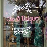 Chic & Unique Consignment Boutique