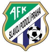 AFK Slavoj Podolí Praha