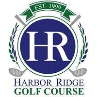 Harbor Ridge Golf Course & Harbor View Grill