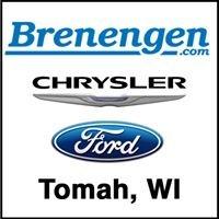 Brenengen Chrysler Ford