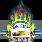 Tabletop Cruisers Model Car Club of South Florida