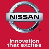 Dublin Nissan