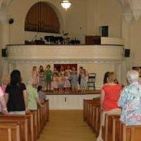 First Baptist Church of Stoneham, MA