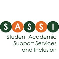 UTHSC Student Academic Support Services and Inclusion - SASSI