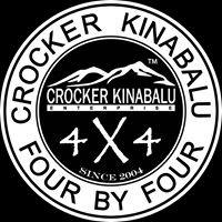 Crocker Kinabalu 4X4