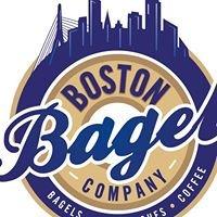 Boston Bagel Company- Southie