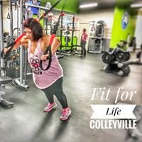 Fit for Life - Colleyville