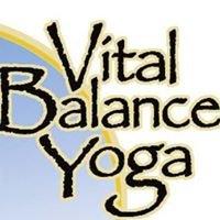 Vital Balance Yoga