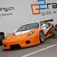 G2 Racing - guts and glory