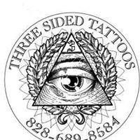 Three Sided Tattoo
