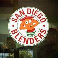 San Diego Blenders