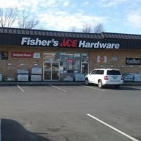 Fisher's Ace Hardware