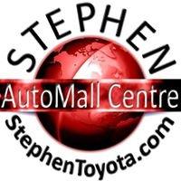Stephen Toyota