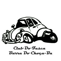 Barra do choça Fusca Club