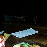 Bar Saideira